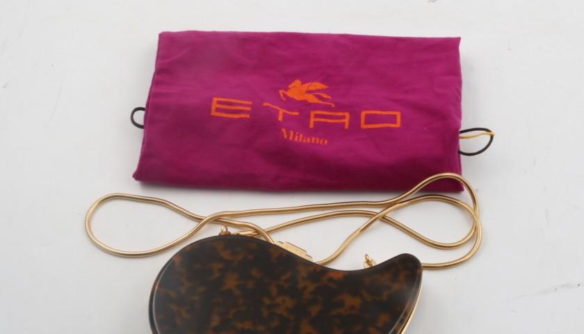 Exclusive Clutch bag Etro