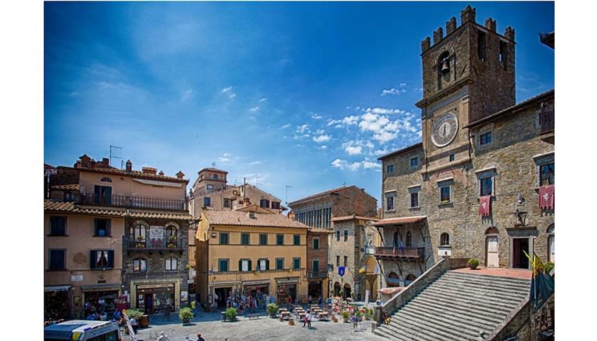 Tuscany Lovers Retreat