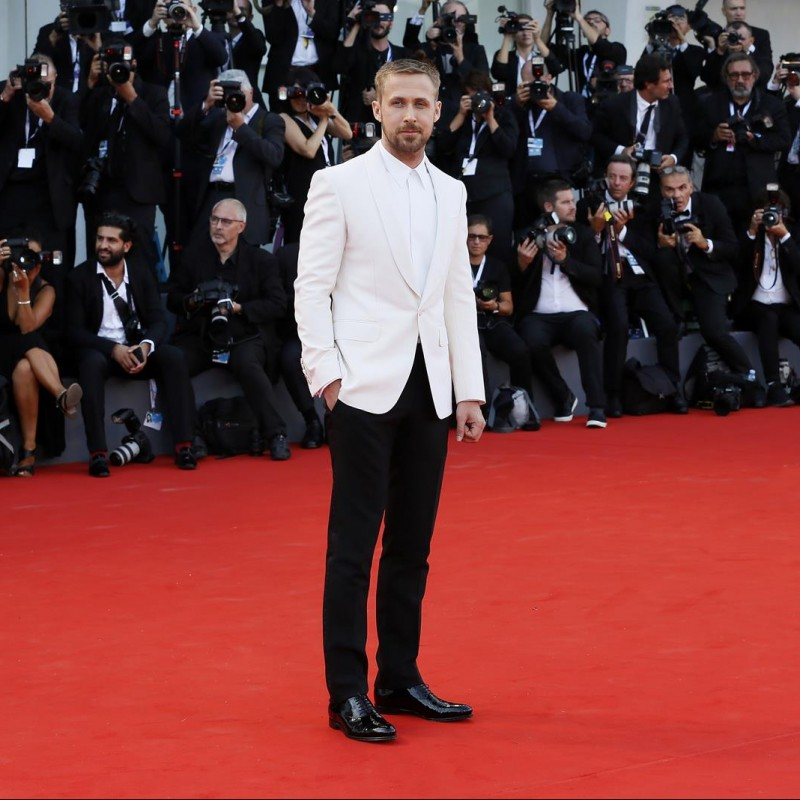 Walk the Red Carpet at Venice Film Festival 2020 + Attend a Film Premiere