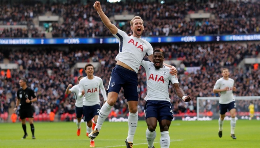 Enjoy a VIP Tottenham Hotspur Match Experience, followed by a night in 5* London hotel