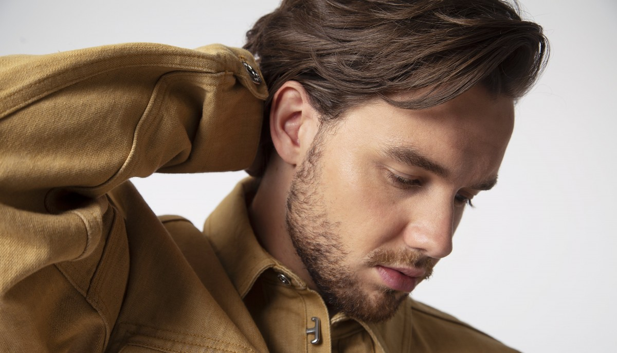 Win a Personalised Christmas Message from Liam Payne