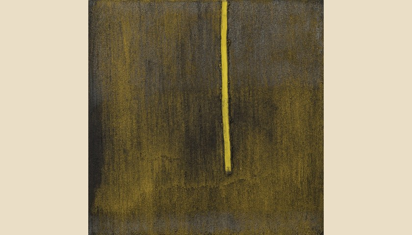 """Concetto Verticale"" by Bruno Biondi"