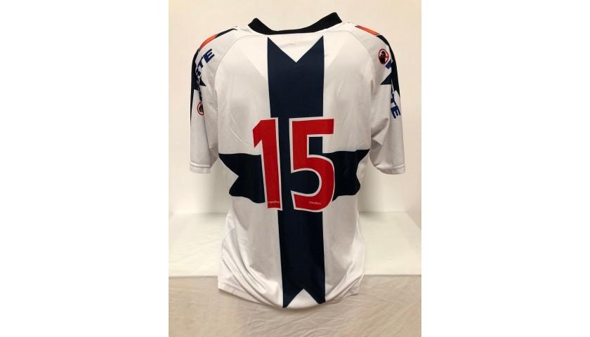 Club Alianza Lima Match Shirt, 1996 Season