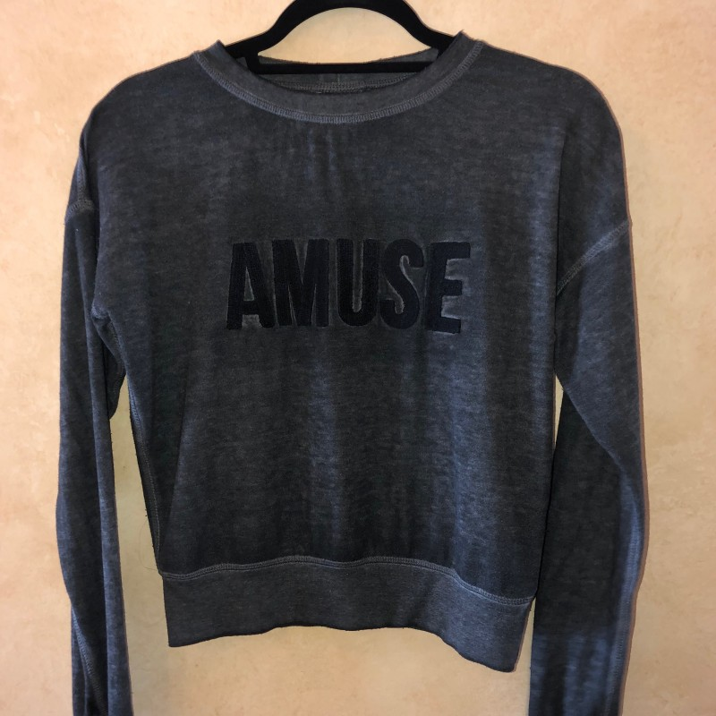 Avril's Amuse Shirt