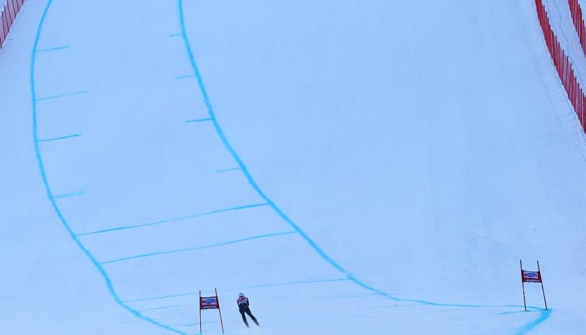 Audi FIS Ski World Cup Bormio Experience