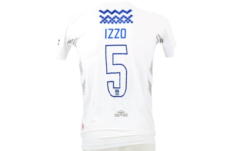 Insuperabili Shirt Personalized for Armando Izzo