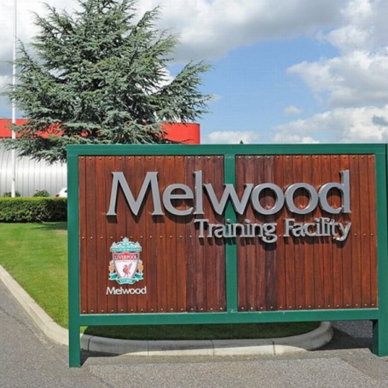 Trip to Melwood for Outdoor Meet & Greet for Two