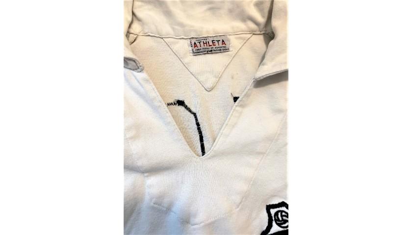 Pele's Santos Match Shirt, 1960s