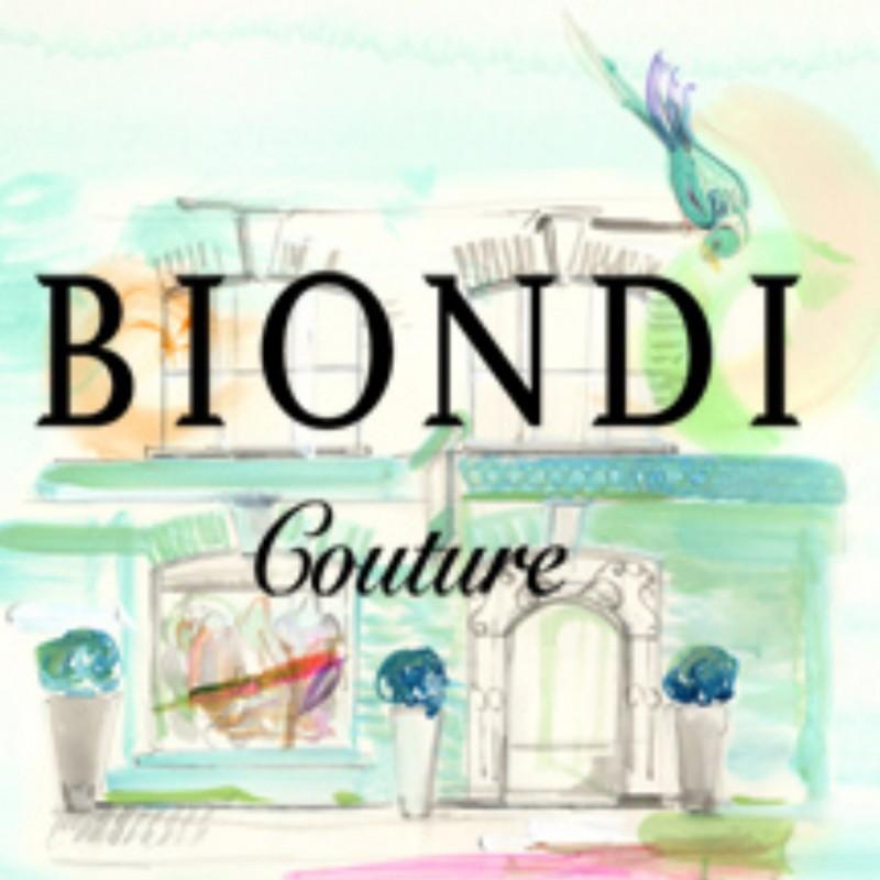 12 - Biondi Luxury Swimwear Voucher