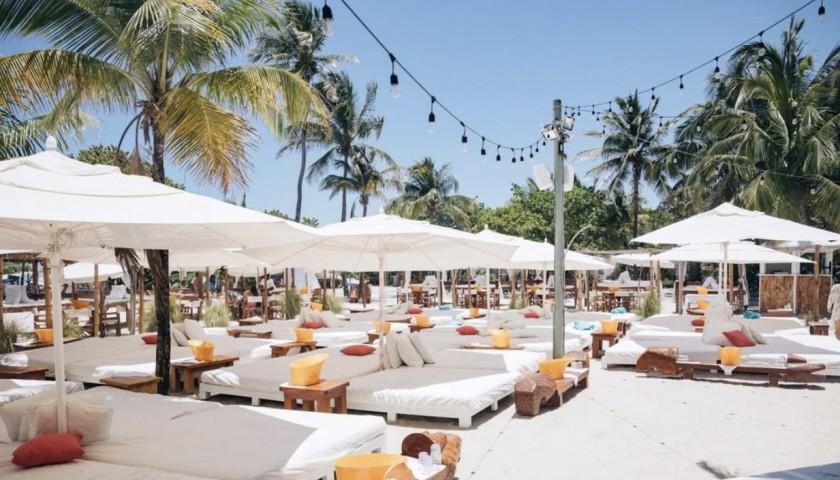 Nikki Beach Experience + Gift Bag