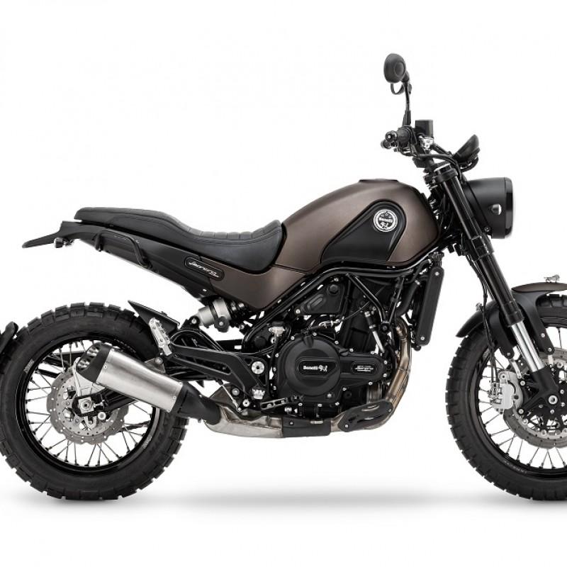 Benelli Leoncino 2018 Motorcycle