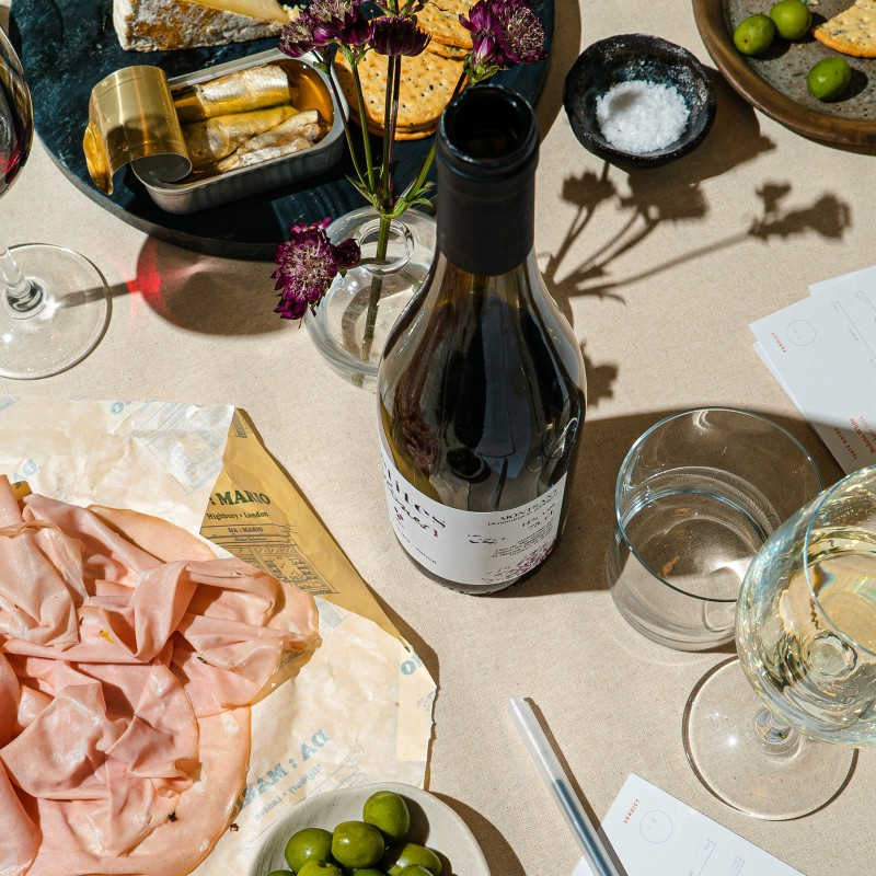 The Wine List One Month Subscription