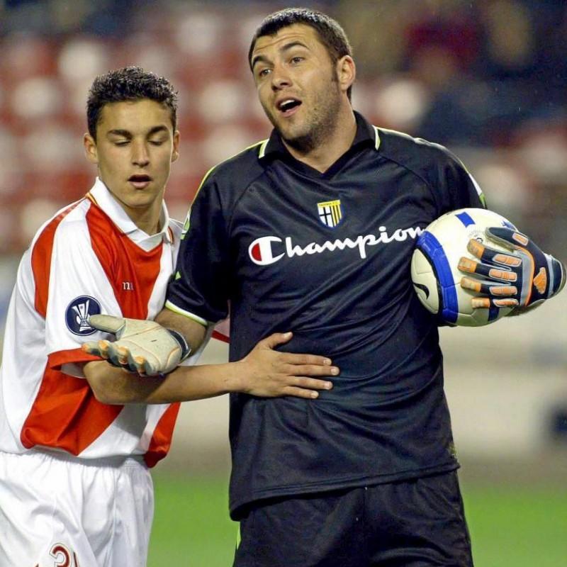 Frey's Parma Match Shirt, 2004/05
