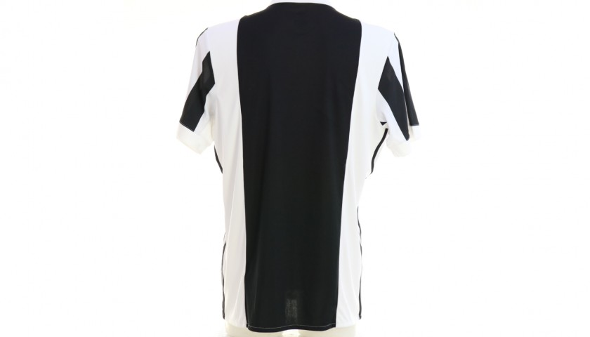 Official Juventus Shirt, 2017/18 - Signed by the Players