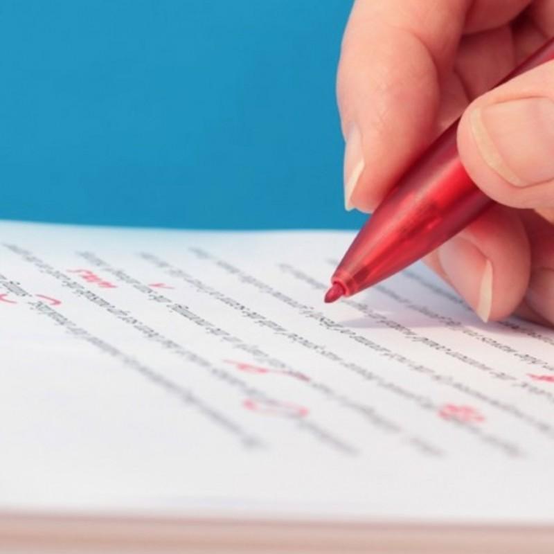 Manuscript Review by Senior Editor at Kensington Publishing Corp.