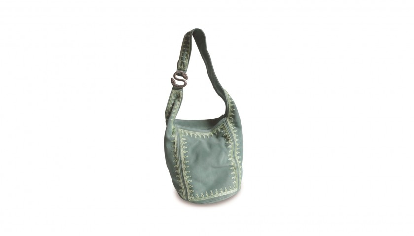 Lot 13 - Shoulder Bag Salandrina by Sophie Habsbrug
