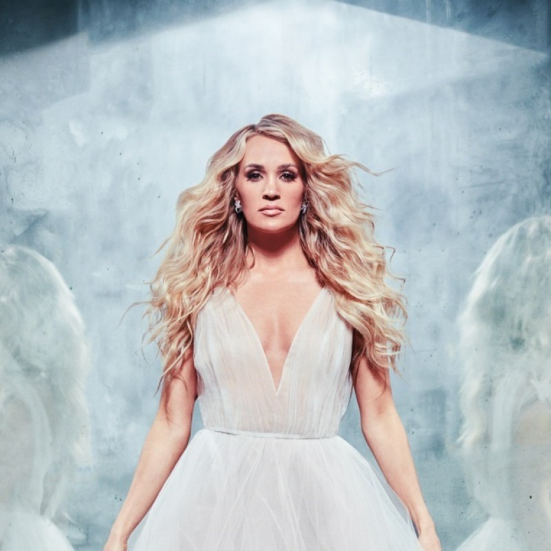 Two Tickets to Carrie Underwood's Las Vegas Residency