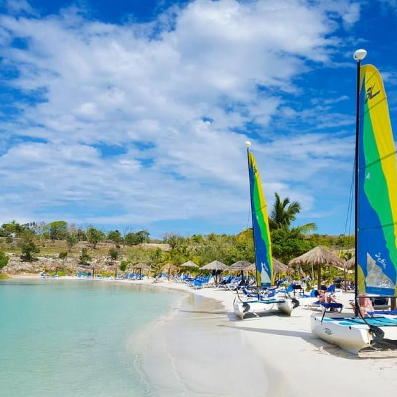 Enjoy a Week at The Verandah Resort and Spa in Antigua