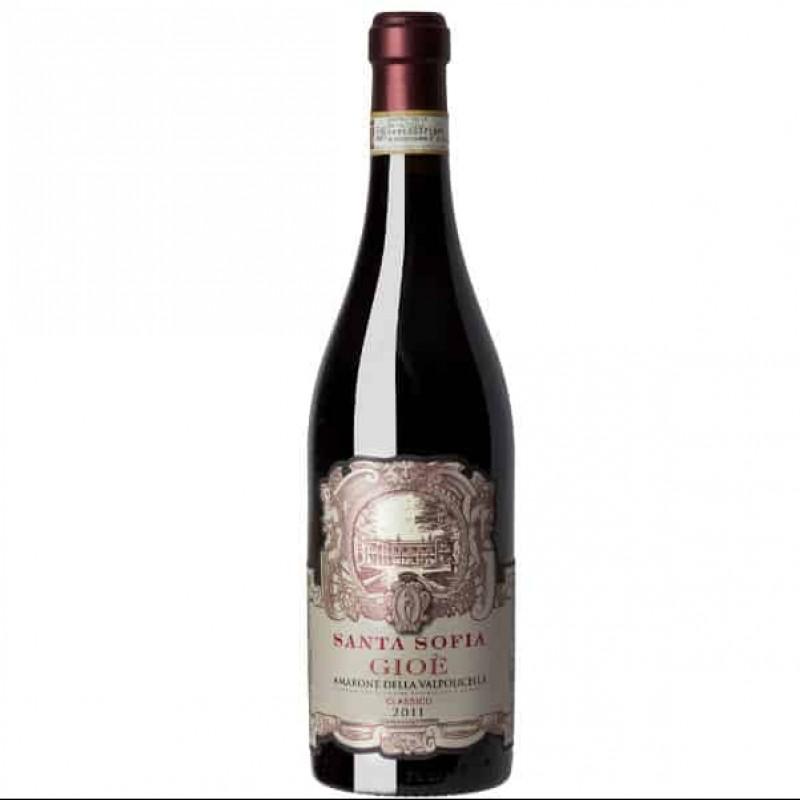 Bottle of Amarone Della Valpolicella Gioè, Santa Sofia