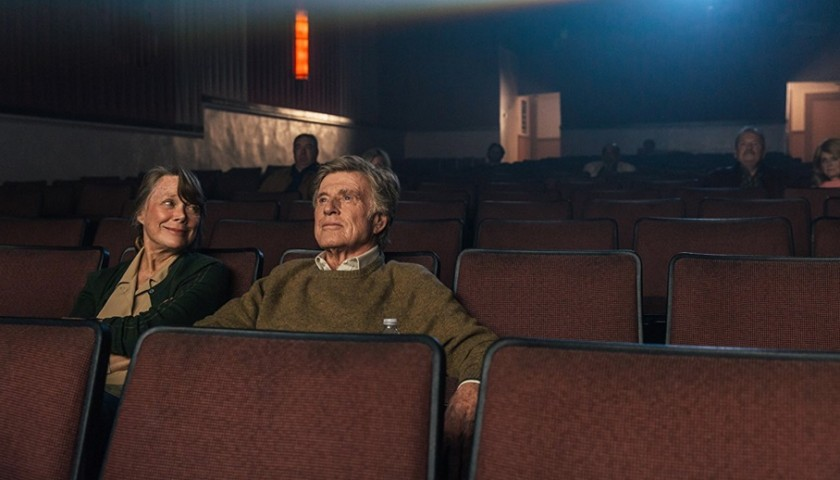 """Attend the World Premiere and VIP After-Party of """"Old Man & the Gun"""" in Los Angeles"""