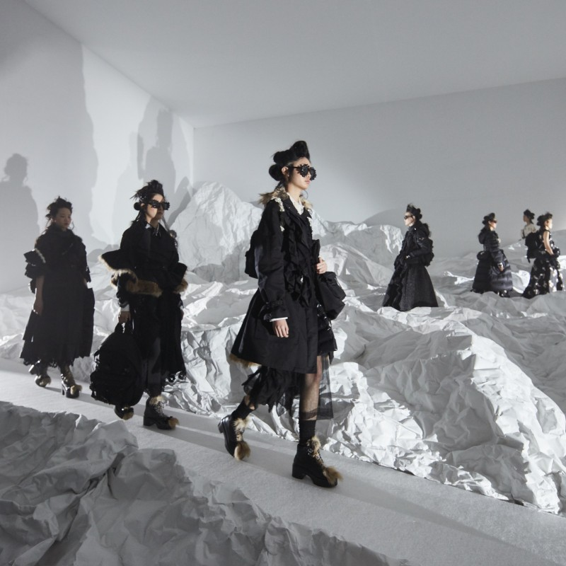 """Attend the """"Moncler Genius, The Next Chapter"""" Event"""