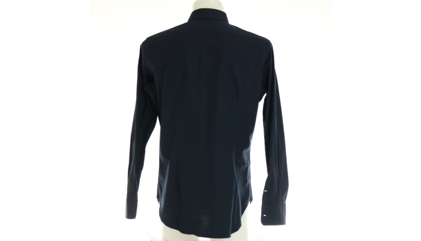 Acerbi's Italy National Football Team Shirt by Ermanno Scervino