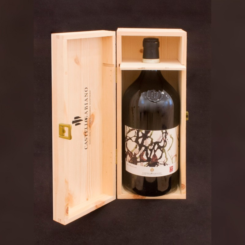 Magnum Castello di Gabiano - limited edition
