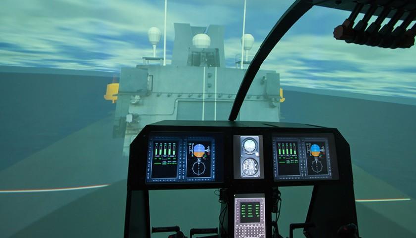 VIP Flight Simulator Experience