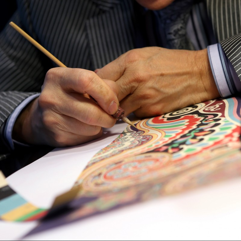 Participate in an Exclusive Etro Event in Milan on Sept. 28