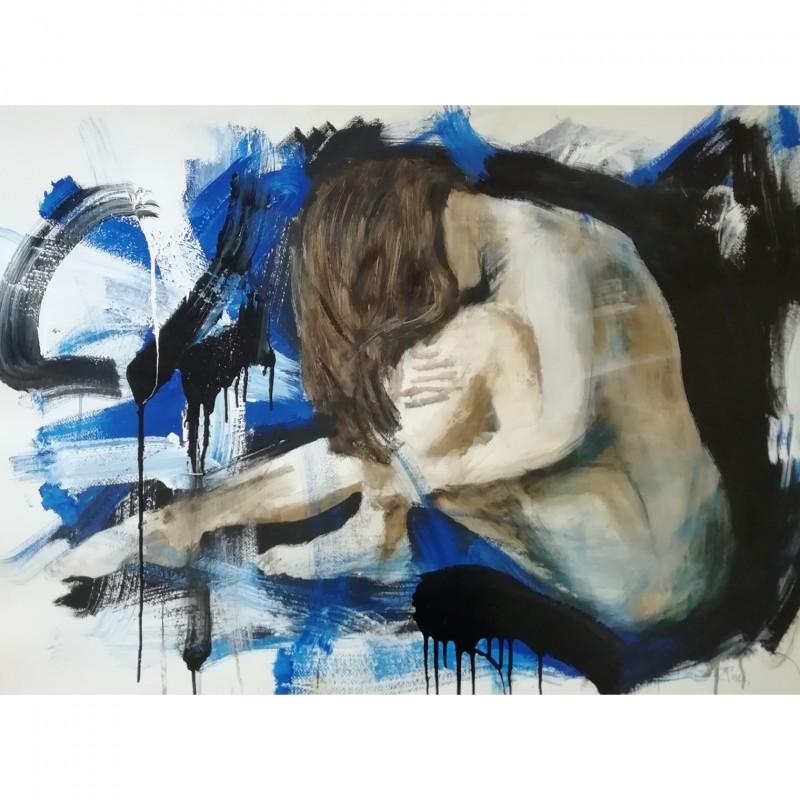 """Nudo"" by Alfredo Pini"