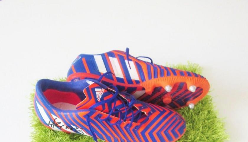 scarpe adidas hernanes
