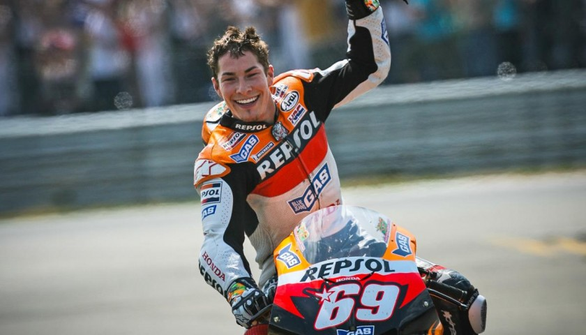 Meet Marquez and Pedrosa at the Misano MotoGP™