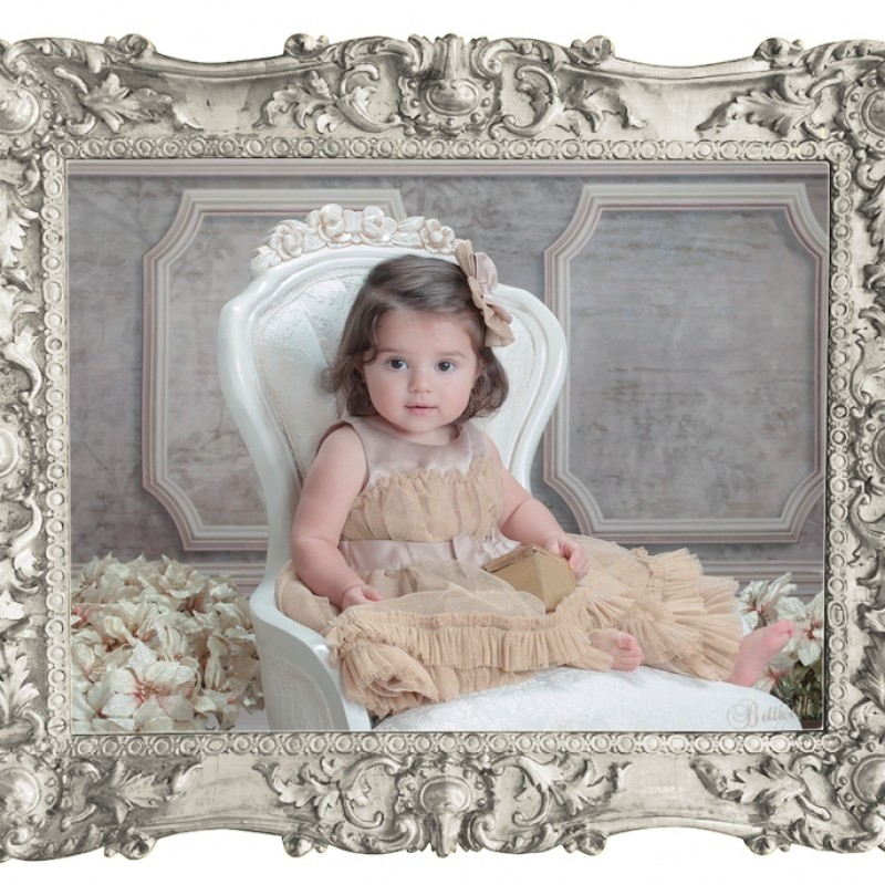 Botticelli Portrait Package