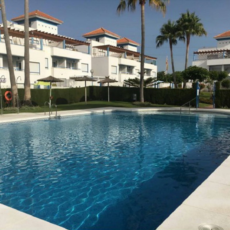 Luxury Villa Stay in Costa del Sol