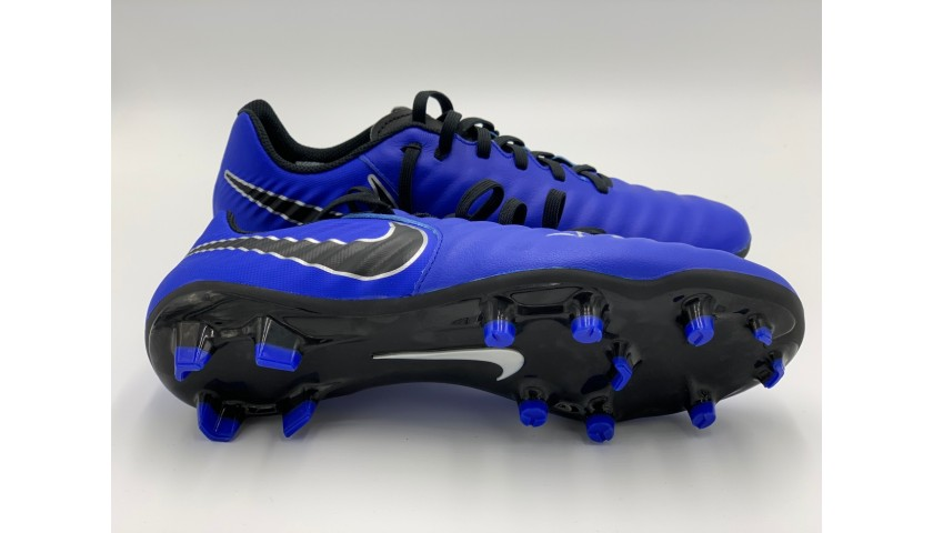 Nike Legend 7 Boots - Signed by Andrea Pirlo