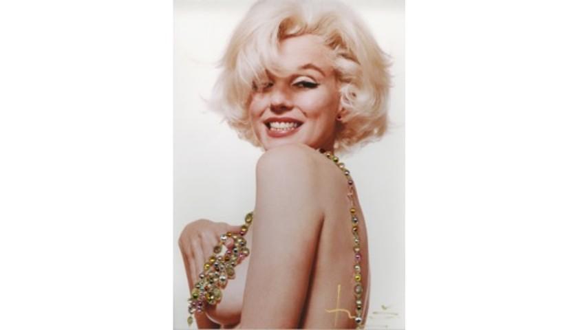 """""""Marilyn"""" by Bert Stern"""