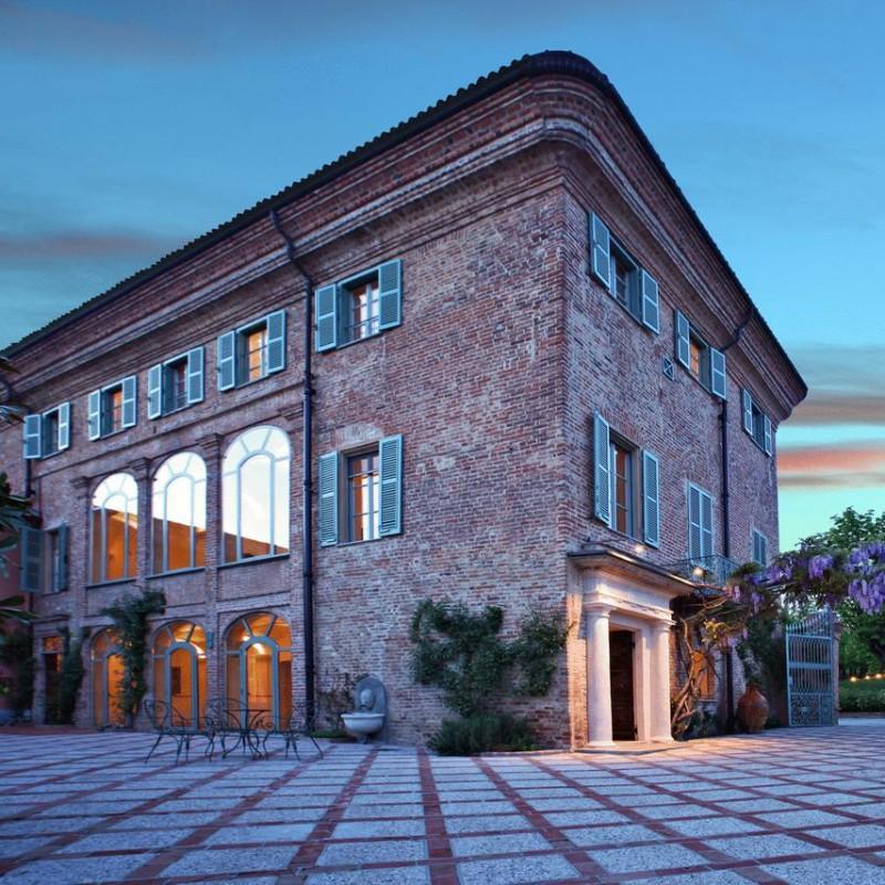 Experience for 2 at La Locanda Del Sant'Uffizio in Asti, Italy