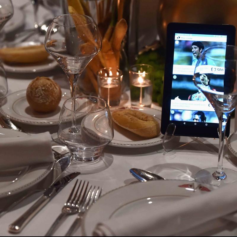 Join the Golden Foot Gala Dinner 2017
