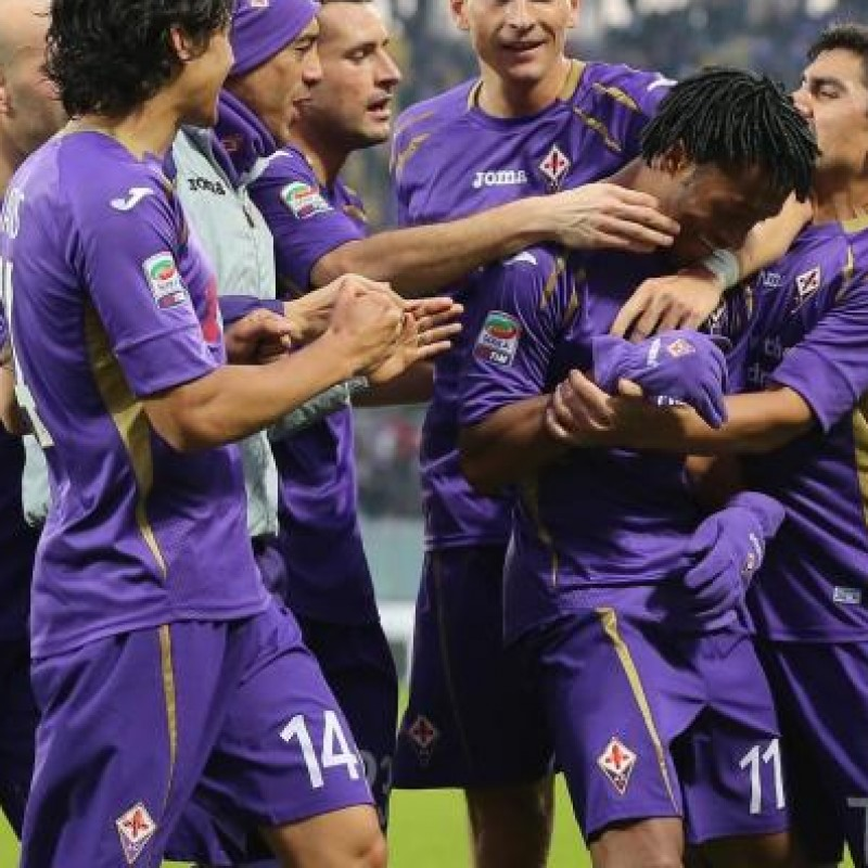 Meet&Greet with the players and a ticket for Fiorentina-Cagliari with Hospitality