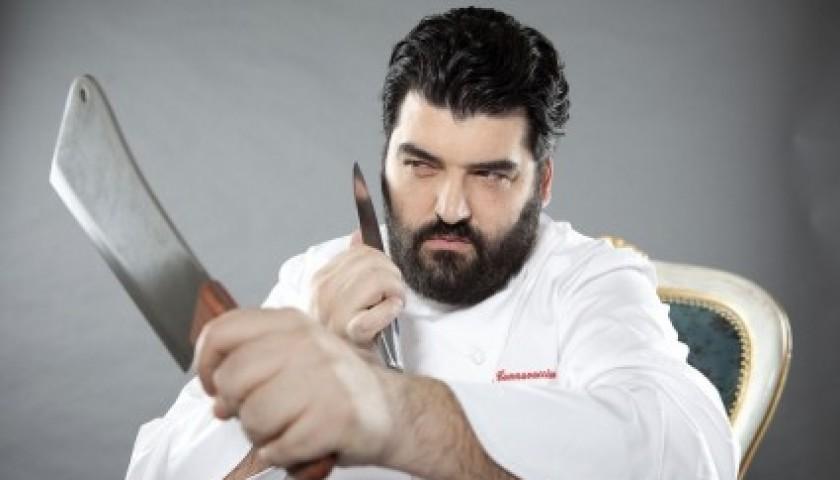 Corso di cucina con lo chef antonino cannavacciuolo charitystars - Corso cucina cannavacciuolo prezzo ...