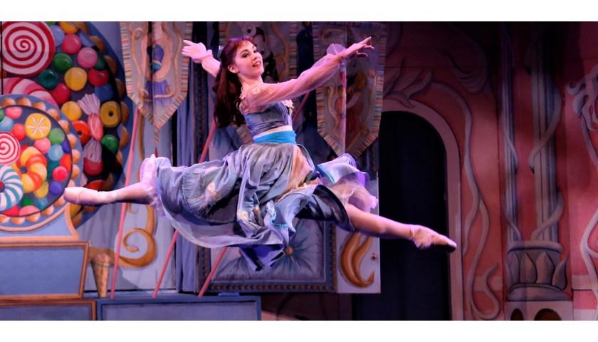 New York Theatre Ballet & Schmackary's Cookies for 2