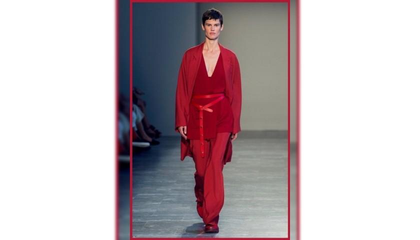 Attend the Agnona Fashion Show S/S 2020