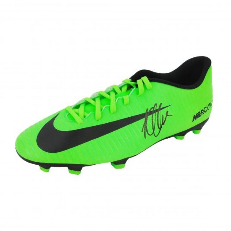Nike Mercurial Boot Signed by Sami Khedira
