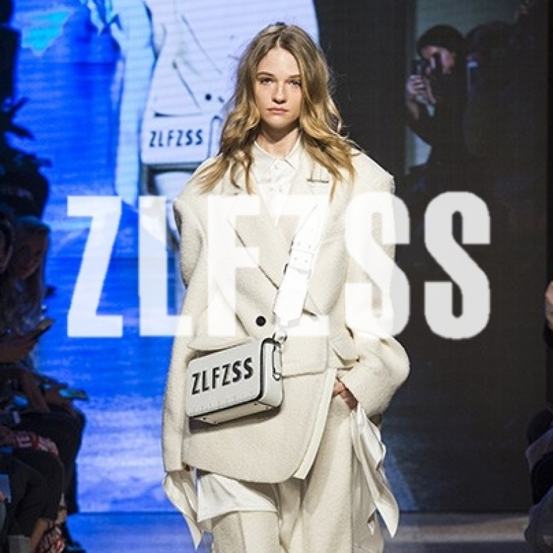 Attend the ZLFZSS F/W 2019/20 Fashion Show