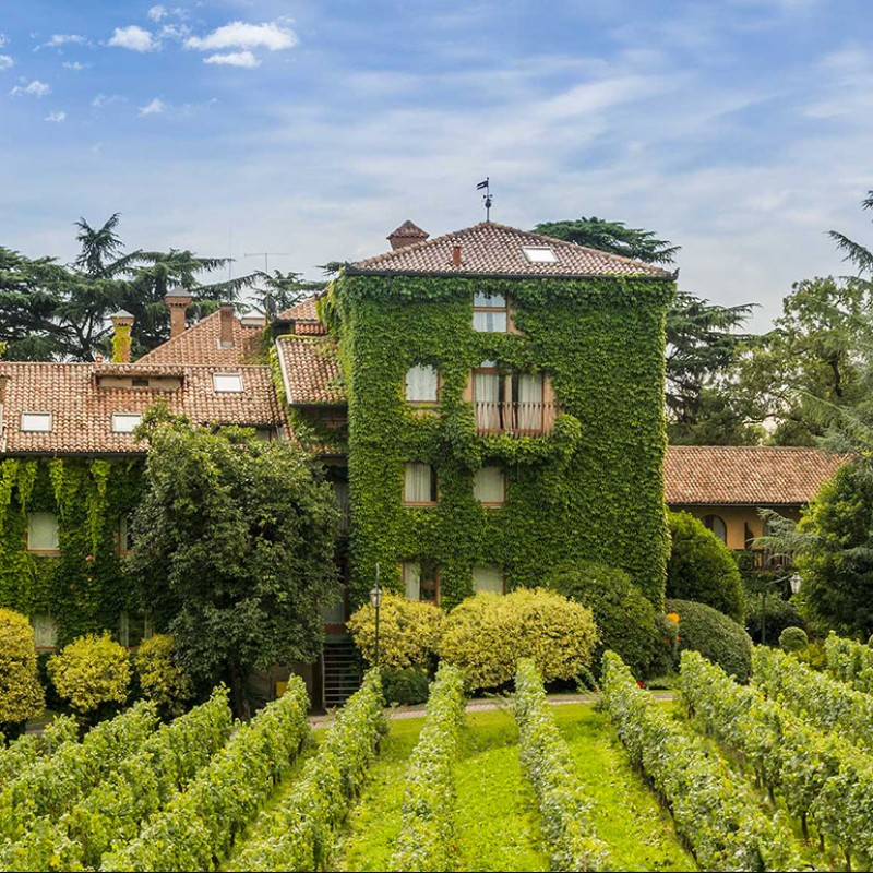 Three-Night Stay for Two at L'Albereta Relais & Châteaux in Franciacorta, Italy