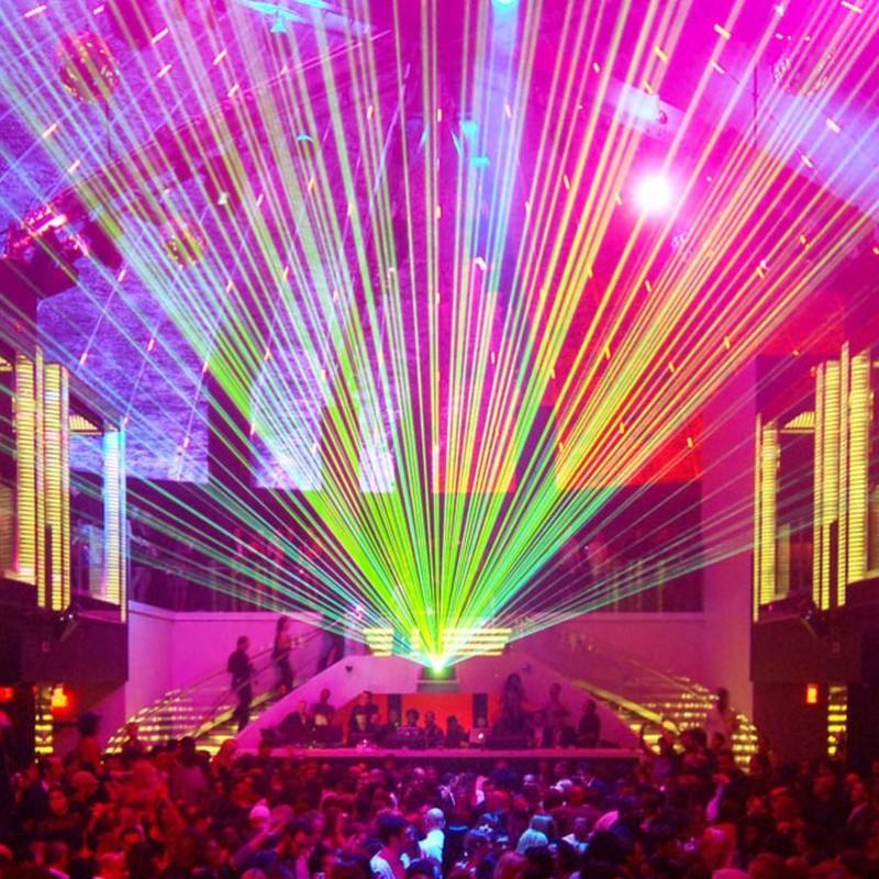 Enjoy a VIP LIV Nightclub Experience in South Florida