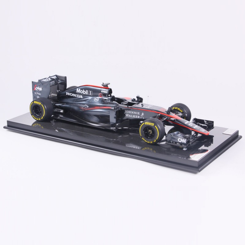 McLaren MP4-30 Miniature Model