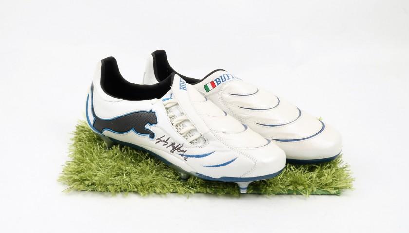Buffon Puma Charitystars E Autografate Preparate Scarpe dxBCQoErWe