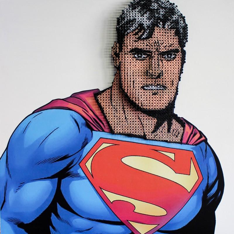 """""""Superman"""" by Alessandro Padovan"""