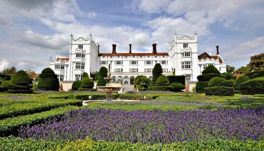 Luxury Two Night Spa Break At The Incredible Danesfield House